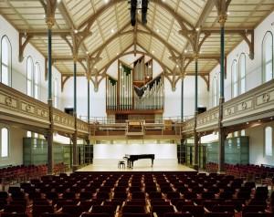 Immanuelskirche Blickrichtung Orgel_Deimel und Wittmar