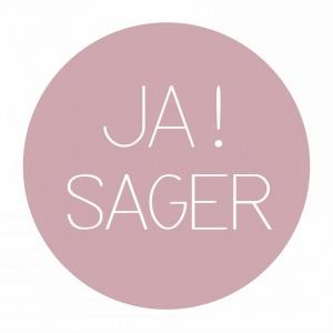 Ja Sager Logo